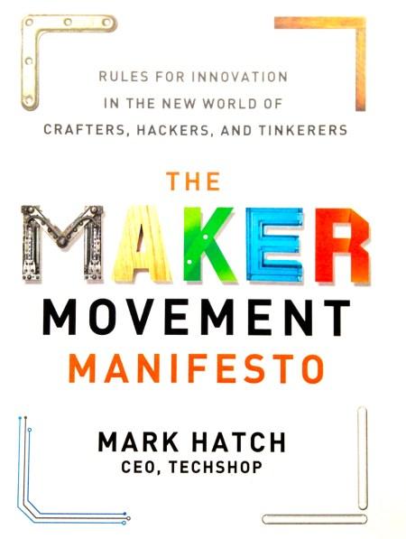 Hacker Maker Culture