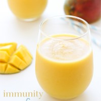 Immunity Defense Smoothie