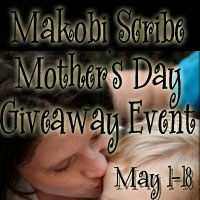 mothersday button Mothers Day Giveaway Event (Ends 5/18)