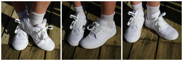 Top Five Summer Shoe Must Haves