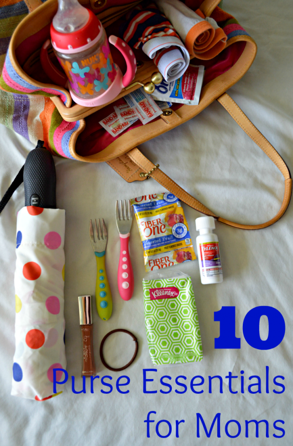 10 Things All New Moms Should Know