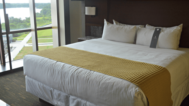 streamsong resort bed