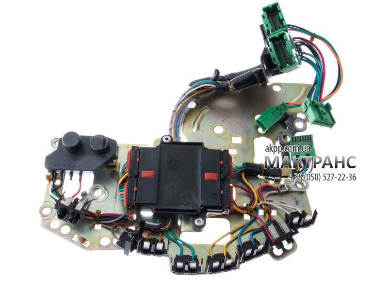 Internal wiring harness with speed sensors,automatic transmission