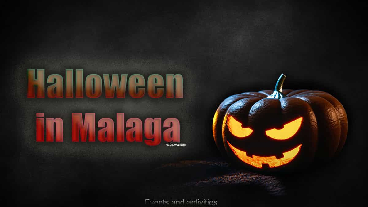 Halloween In Malaga 2019 Activities And Things To Do