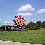 Hotel Review: Pop Century