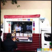 Bom Fim Food Park - Porto Alegre tem Food Trucks