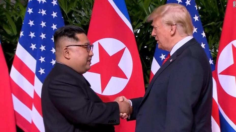 Trump-and-Ki