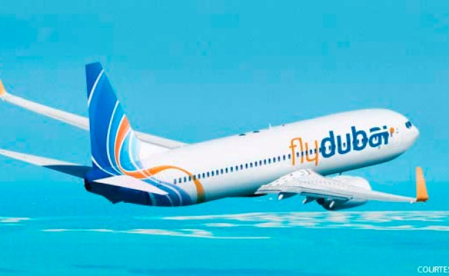 Innovative Low Cost Carrier Flydubai To Launch Flights To Maldives From January 2013 Maldives