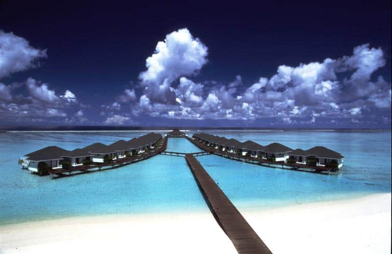 Sofas Just You Paradise Island Resort And Spa - Maldives Tourism