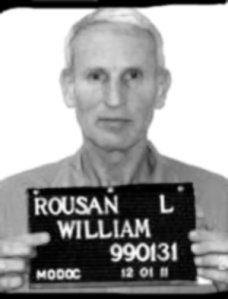 William Rousan