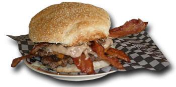 Boogie's Burgers