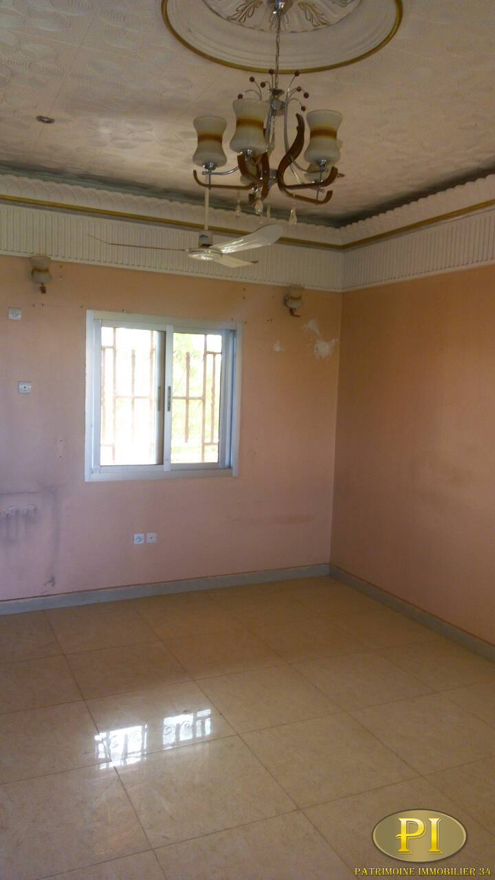 Meuble De Salon Bamako Location Appartements Sotuba Tdi8092 Un Appartement Non Meublé