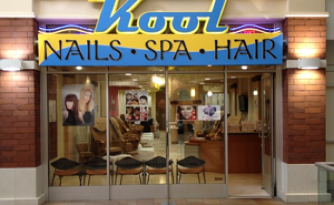 Kool Nails Spa Hair At Buena Park Downtown In Buena Park Ca 714 828 4289 Ca