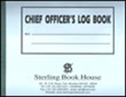 Chief Officer's Log Book
