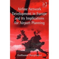 Airline Network Development in Europe
