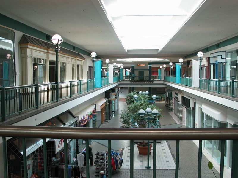 Amenagement Chalet Pmwiki : Remembering The Mall Of Memphis | Main / Thelastday