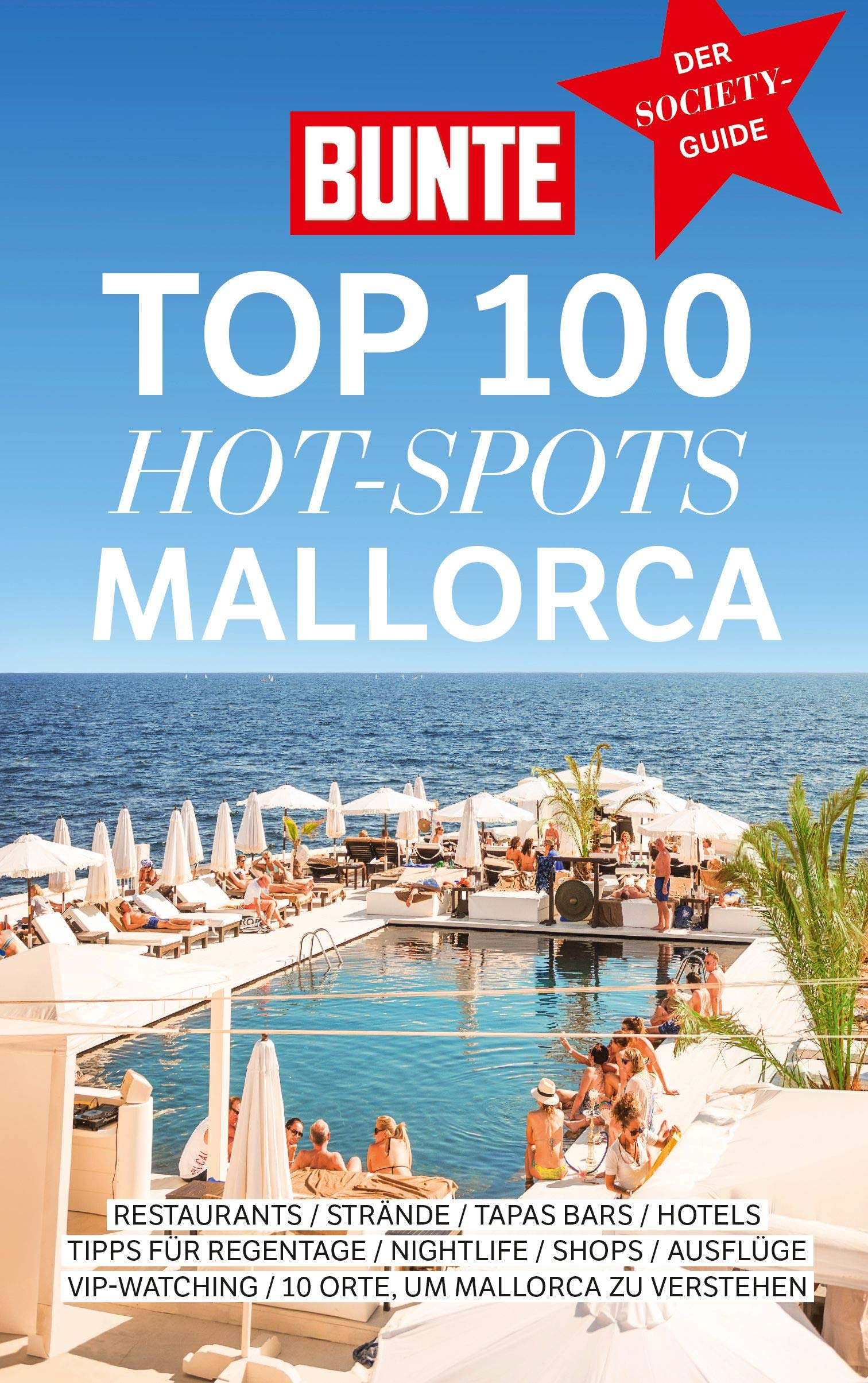Luxus Apartment Mallorca Bunte Top 100 Hot-spots mallorca - Magazin, Information ...