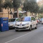 """Biel Moragues, de Asociación de Autónomos del Taxi: """"Conceder más licencias sería una barbaridad"""""""