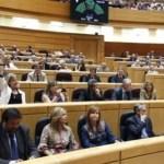 Tres senadores baleares del PP rompen la disciplina de voto para apoyar la moción del PSOE contra las prospecciones