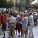 Baleares a la cabeza del incremento del gasto de los turistas hasta abril
