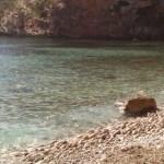 La playa de Cala Blanca de Calvià se cerrará hasta el miércoles por un vertido de aguas fecales