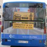 Palma se suma al Día Europeo Sin Coches