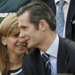 """La Infanta defiende la labor empresarial de Urdangarin porque era """"muy escrupuloso"""""""