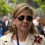 Manos Limpias pedirá ocho años de cárcel para Cristina de Borbón