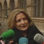 """Manos Limpias ve """"muchas posibilidades"""" de que Cristina de Borbón se siente en el banquillo"""