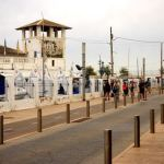 """La Autoridad Portuaria hará mejoras en el Molinar, """"respetando la idiosincrasia del barrio"""""""