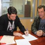 Albert Riera ya no es jugador del Mallorca