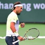 La ansiedad juega contra Rafa Nadal