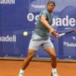 """Rafa Nadal : """"He ganado en confianza y seguridad"""""""