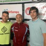 Final cruel para un Palma Futsal brillante (6-2)