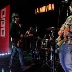 CASARUSA presenta 'Nuestras buenas Intenciones' en La Movida