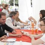 La AECC inicia la campaña de protección solar y cáncer de piel