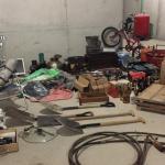 La Guardia Civil detiene a una banda dedicada al robo en casas rurales