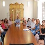 José Hila apuesta por crear puestos de trabajo a través de la Fundación Turismo Palma de Mallorca 365