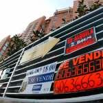 El ajuste de la vivienda en Baleares desde la crisis de 2007 ha sido menor que la media