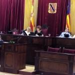 El Parlament rechaza las enmiendas de la oposición a las partidas de las Consellerias de Educación y de Hacienda