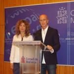 """El Pi denuncia que el Consell de Mallorca ha está marcado """"por la inactividad"""""""