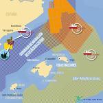 MAGRAMA reconoce el impacto negativo del programa de sondeos en Baleares
