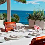 """Sólo por una noche: el capitán de """"la Roja gastronómica"""" cocinará en el Cap Vermell Beach Hotel"""