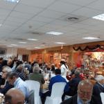 Los veteranos del Mallorca recuerdan a Julián Ronda