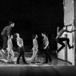 """""""Fuga"""" llega este jueves al Teatro Principal, tras la exitosa acogida en el Grec 2015"""