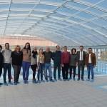 La piscina de Capdepera reabre sus puertas tras ocho años