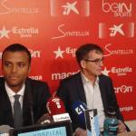 Fernando Vázquez: 'el Mallorca es el club de mis sueños'