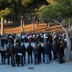 Condena unánime al crimen de Calvià
