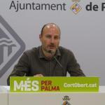 'Solo nos comprometemos a votar a Pablo Iglesias presidente'