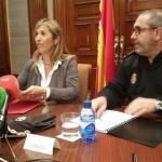 Unos 50 policías nacionales de Valencia se unirán al dispositivo que cubrirá el caso Nóos